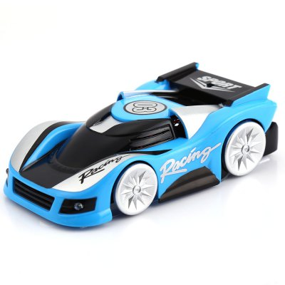 Super Climbing Car  Infrared Controlled Micro Wall Racer