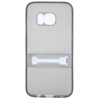 ФОТО PC TPU Back Cover Case with Stand for Samsung S7 Anti-scratch