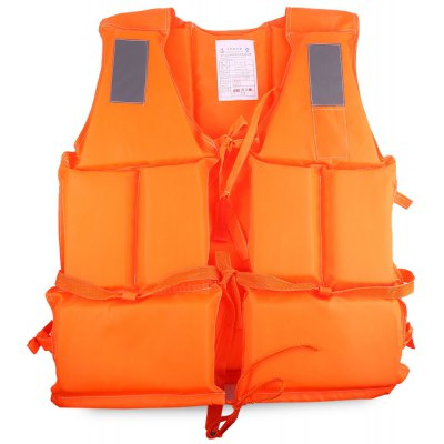 Adult Oxford Working Life Jacket