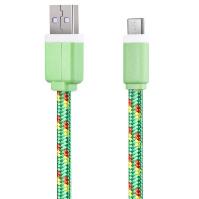 1M Type C Sync Data Cable