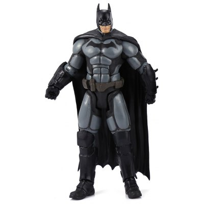 7 inch Heroic Plastic Action Figure Toy