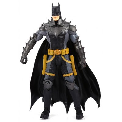 7 inch Model Anime Heroic Figure Toy Home Decoration Great Gift