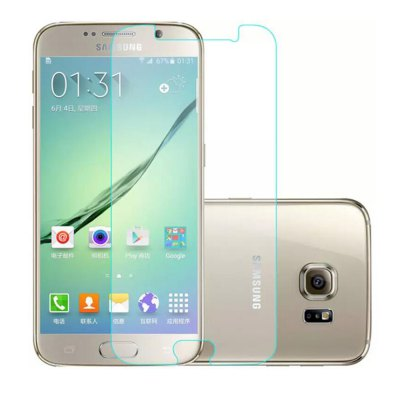 ФОТО ASLING Practical Tempered Glass Screen Film for Samsung Galaxy S7