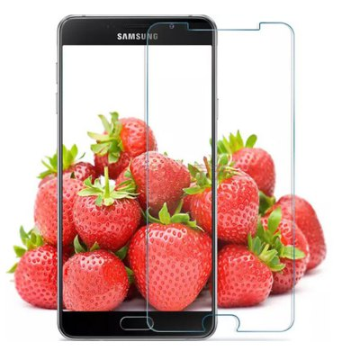 ФОТО ASLING Practical Tempered Glass Screen Film for Samsung Galaxy A9