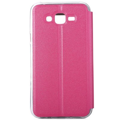 ФОТО Matte Leather Protective Skin for Samsung J7