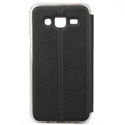 ФОТО Matte Leather Protective Skin for Samsung J5
