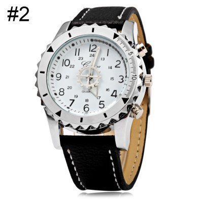Geneva A422 Men Quartz Watch