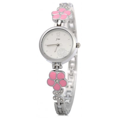 JW 8090L Female Quartz Watch