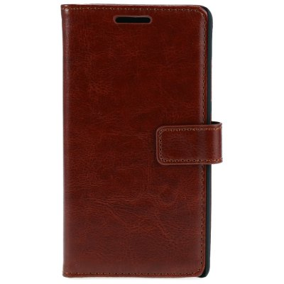 Ultra Slim Leather Wallet Card Slot Cover for Huawei Honor 7