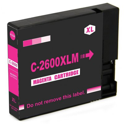 INK-TANK C-2600XLM 22ml Spare Ink Cartridge