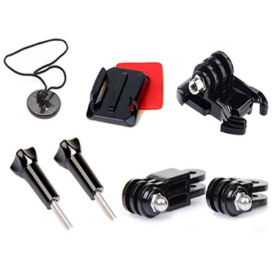 CP-GP406 Universal Accessory Kit for Action Camera
