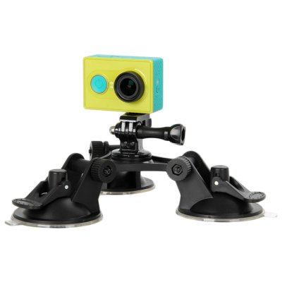 CP-GP404 Strong Suction Cup Tripod for Action Camera