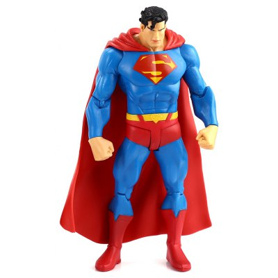7 inch Model Anime Hero Figure Toy Home Decoration Great Gift