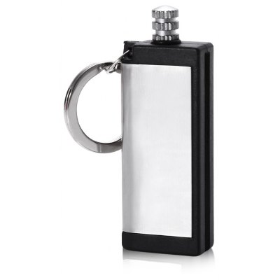 Kerosene Rectangle Emergency Fire Starter Flint Match Lighter