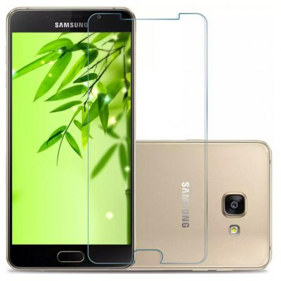 ASLING Practical Tempered Glass Screen Film for Samsung Galaxy A9