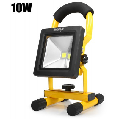 YouOKlight 10W 850LM Outdoor LED Floodlight