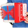 best Musical Instrument Accordion