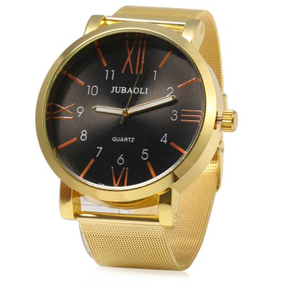 JUBAOLI 1097 Men Japan Quartz Watch