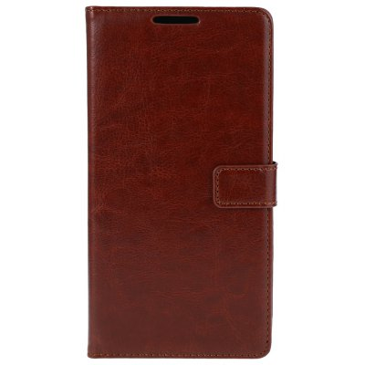 Leather Protective Skin for Sony T2
