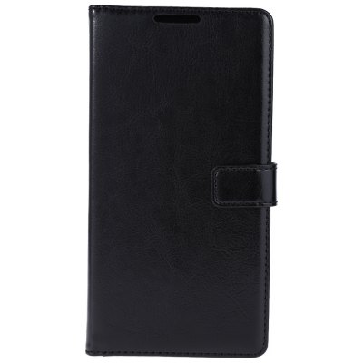 Ultra Slim Leather Wallet Card Slot Cover for Sony T2