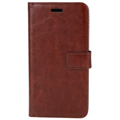Ultra Slim Leather Wallet Card Slot Cover for Huawei Honor 4X