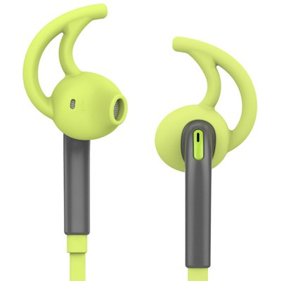 ROCK Mucu 3.5mm In-Ear Stereo Earphones