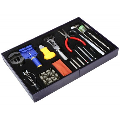 20 in 1 Watch Tool Kit