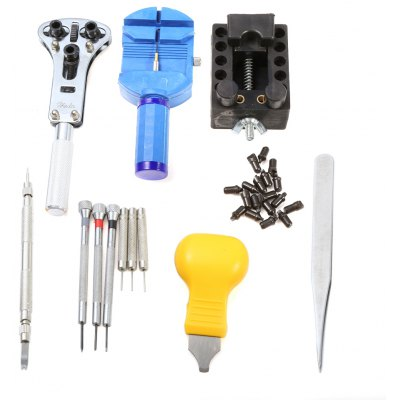 Professional 13 in 1 Watch Tool Kit