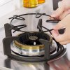 Multi-functional Stainless Steel Gas Stove Rack Gadgets Holder