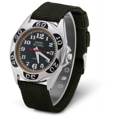 WUXING SG1272 Male Quartz Watch
