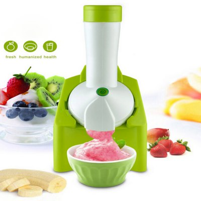 Multi-functional Electric Frozen Fruit Maker