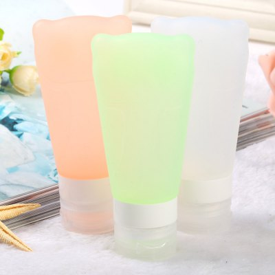 T-6 Silicone Lotion Bottle