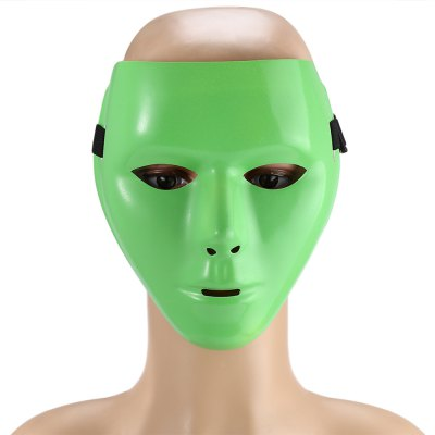 Luminous Mask for Men Masquerade Dance Hip-hop Jabbawockeez