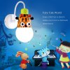 Cartoon Giraffe LED Wall Light Kids Bedroom Kindergarten deal