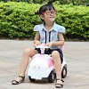 Vehicle Style Infant Stroller Car Drift Activity Walker Birthday Gift Baby Outdoor Fun deal