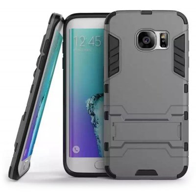 Protective Back Cover Case for Samsung Galaxy S7 Edge