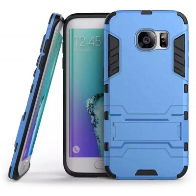 ФОТО Protective Back Cover Case for Samsung Galaxy S7 Edge