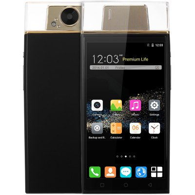 T10 5.0 inch Android 5.1 3G Smartphone