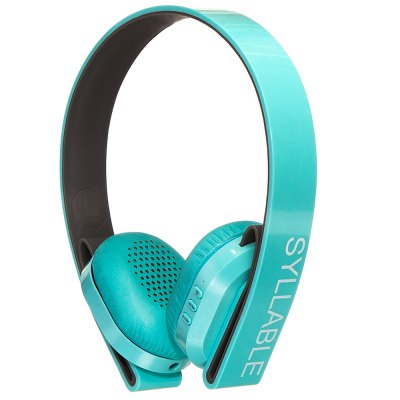 Syllable G600 Foldable Bluetooth V4.0 Wireless Headset