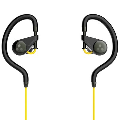 Syllable D700S Bluetooth V4.0 Sport Earbuds Ear-hook DesignSports &amp; Fitness Headphones<br>Syllable D700S Bluetooth V4.0 Sport Earbuds Ear-hook Design<br><br>Brand: Syllable<br>Model: D700S<br>Wearing type : In-ear with ear hook<br>Function: Answering Phone,Bluetooth,Song Switching,Voice control,Waterproof<br>Connectivity : Wireless<br>Connecting interface: Micro USB<br>Application: Mobile phone,Sport<br>Driver unit: 8mm<br>Sound channel: Two-channel (stereo)<br>Frequency response: 20-20000Hz<br>Impedance: 16ohms<br>Talk time: 4 hours<br>Music Time: 4 hours<br>Standby time: 90 hours<br>Charging Time (h): 2 hours<br>Micphone Sensitivity: -42db±3db<br>Bluetooth version: V4.0<br>Bluetooth distance: W/O obstacles 10m<br>Bluetooth protocol: A2DP,Apt-X,AVRCP,HFP,HSP<br>Bluetooth mode: Hands free<br>Battery Capacity(mAh): 60mAh<br>Product weight: 0.019 kg<br>Package weight: 0.120 kg<br>Package size (L x W x H): 12.70 x 17.40 x 3.50 cm / 5.00 x 6.85 x 1.38 inches<br>Package Contents: 1 x Syllable D700S Bluetooth Sport Earbuds