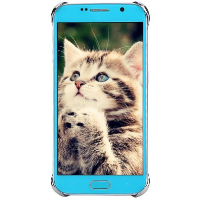 ФОТО Protective Cover Case for Samsung Galaxy S6