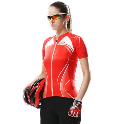 Santic Female Summer Cycling T-Shirt