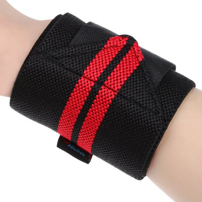 Aolikes Adjustable Wrister Weight Lifting Wrist Protector