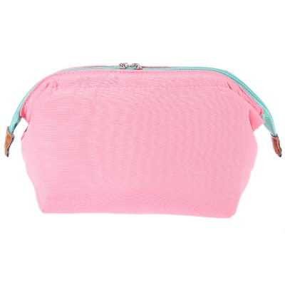 Portable Exclusive Multifuctional Steel FrameTravel Storage Bag Toiletry Pouch