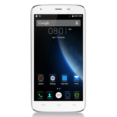 DOOGEE T6 4G Phablet