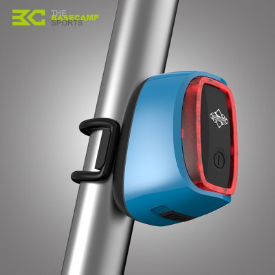 BaseCamp BC-425 7 Modes Intelligent Bicycle Tail Light