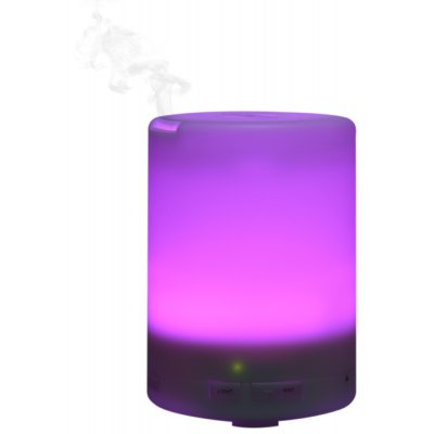 DT-G03 Color Changing Light 300ML Diffuser