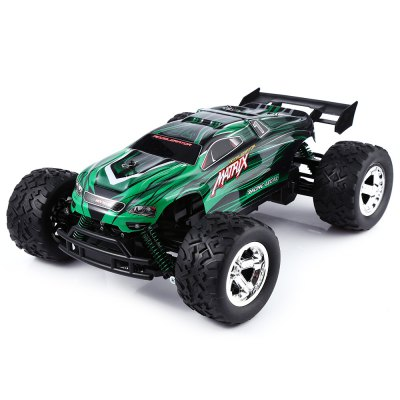 MYX No. 701 RC Car