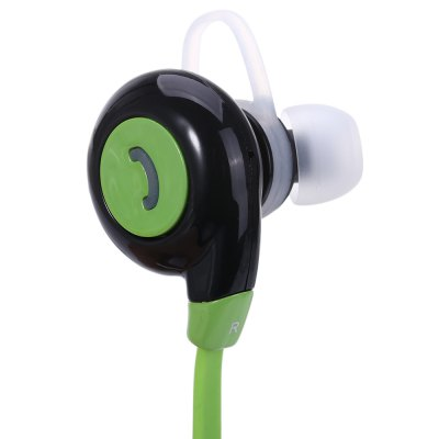 BT-H108 Bluetooth V4.1 Sport Earbuds with Mic