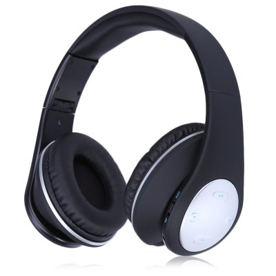 E-990 Bluetooth V3.0 Headphones with Line-in Function